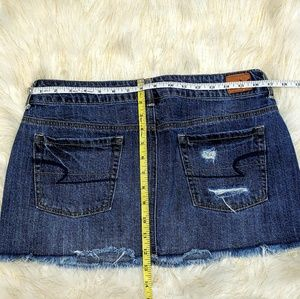 American Eagle Outfitters Skirts - American Eagle Jean skirt